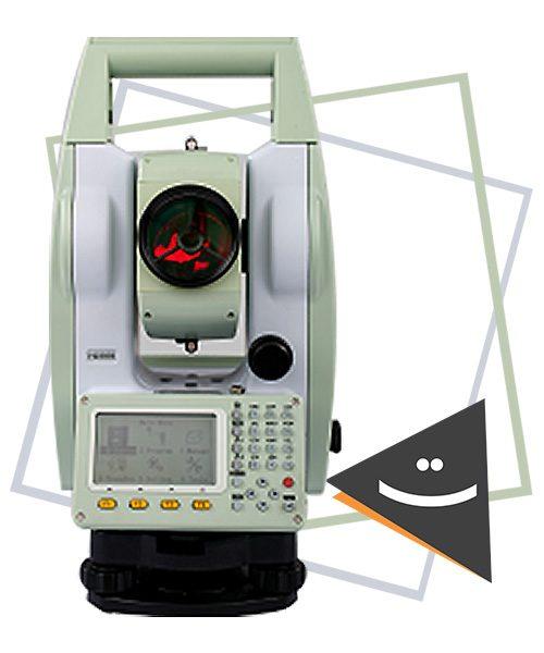 توتال استیشن Hi-Target مدل HTS-420R