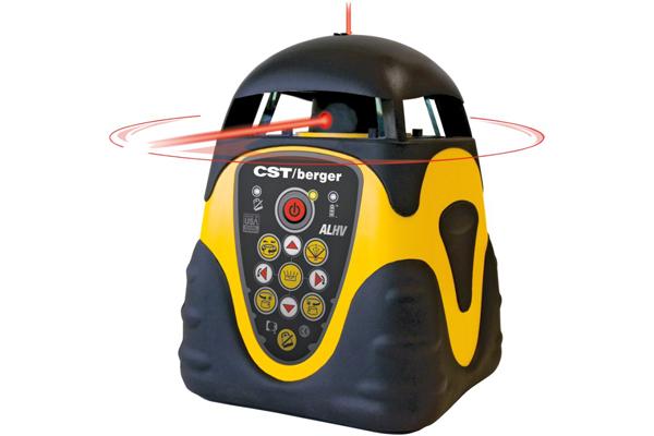 تراز لیزری CST/Berger 57-ALHV