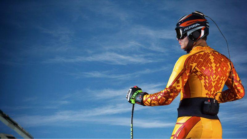 تیم اسکی آلپاین کانادا