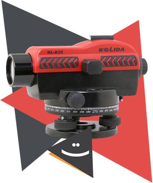ترازیاب KOLIDA مدل KL-A32