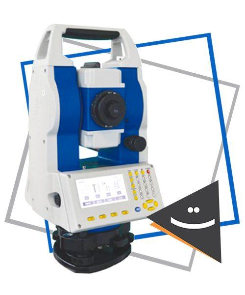 توتال استیشن STONEX مدل R2 Plus L کلاچی