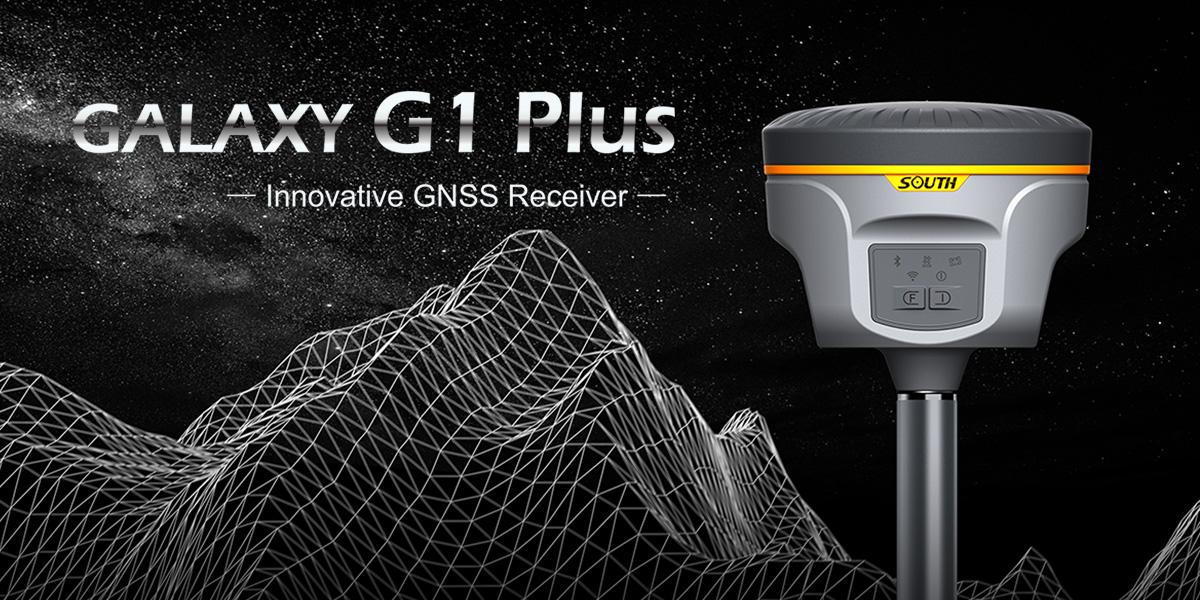 گیرنده ماهواره ای SOUTH مدل GALAXY G1 Plus جدید NEW