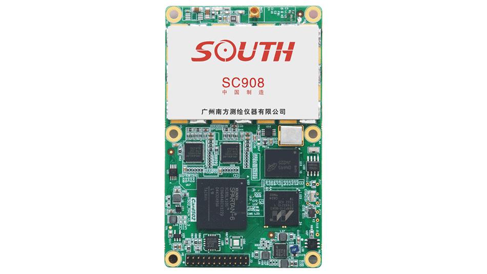 برد SC908