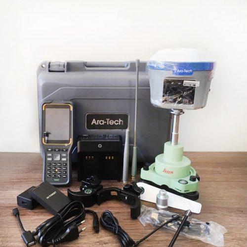 گیرنده ماهواره ای آراتک Ara-Tech مدل AT70
