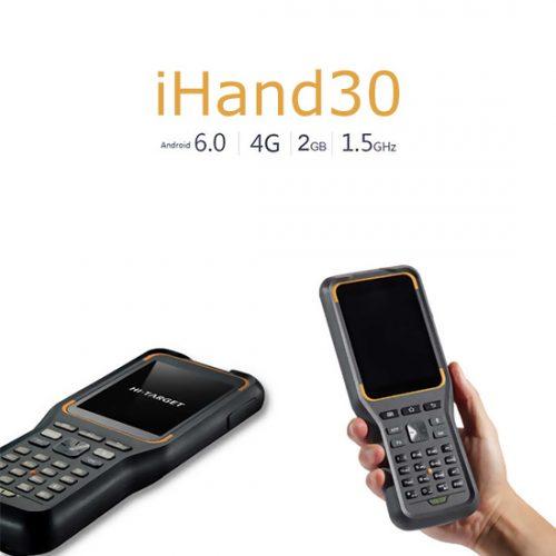 کنترلر صنعتی iHand30 اندرویدی